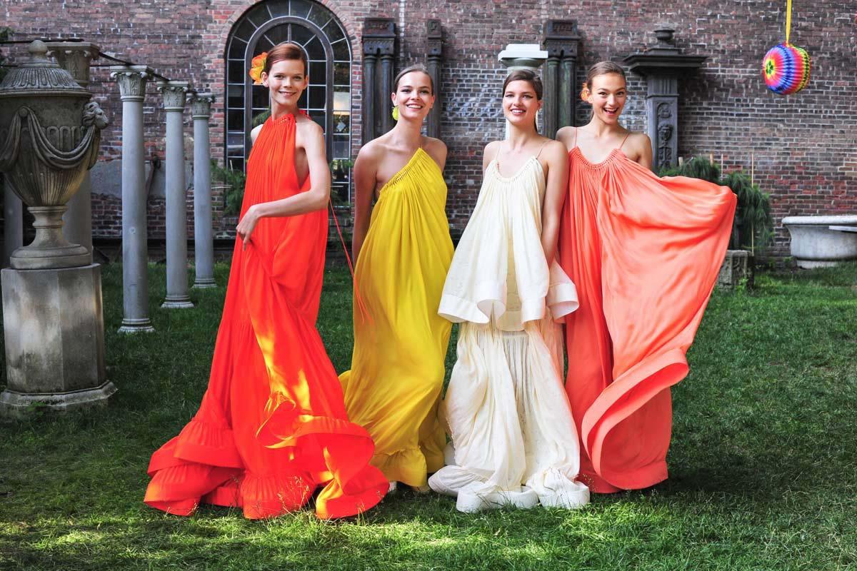 Vestidos lisos para ir de boda – La BTM b6368f1a3dd8